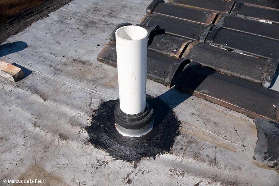 plumbing roof vent. Not Plumbing Roof Vent R