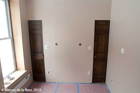 Closet Doors For The Slender Reshaping Our Footprint